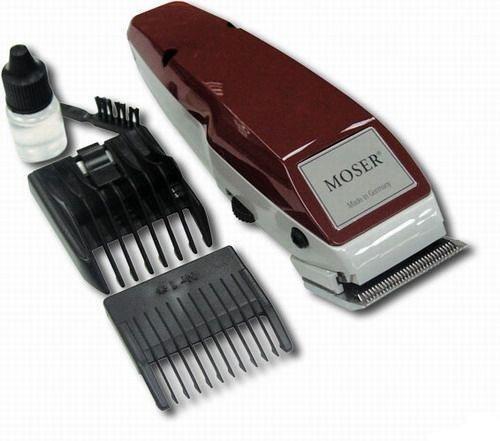 Aparat de tuns profesional electric Moser 1400 0