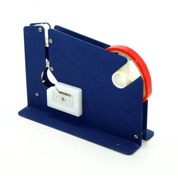 Aparat manual de sigilat pungi cu banda adeziva K9 0