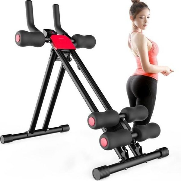 Aparat multifunctional pentru fitness Ab Generator 0