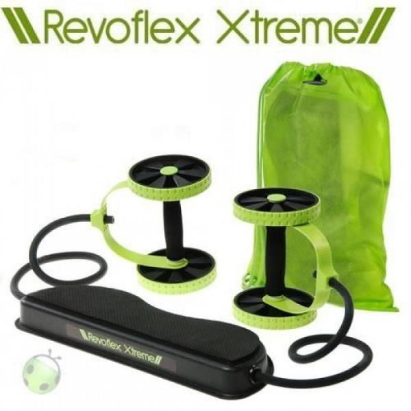 Aparat pentru fitness Revoflex Xtreme 0