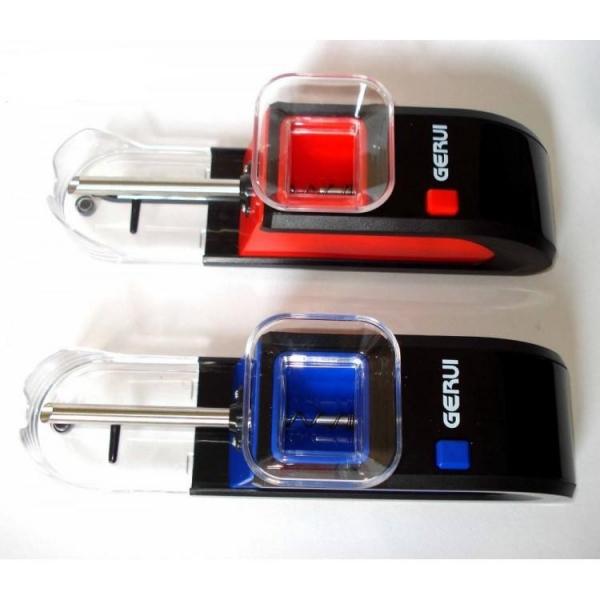Aparat pentru intubat tigari electric Gerui GR-12-004 0
