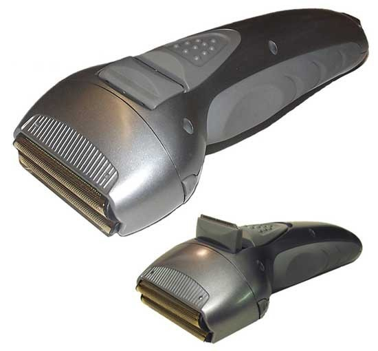 Aparat pentru ras electric reincarcabil Surker SK-218 0