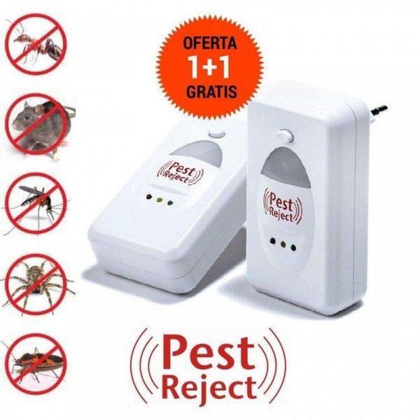 Aparate impotriva daunatorilor Pest Reject 1+1 0