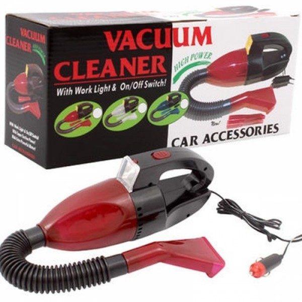 Aspirator auto High Power Vacuum 12V 0