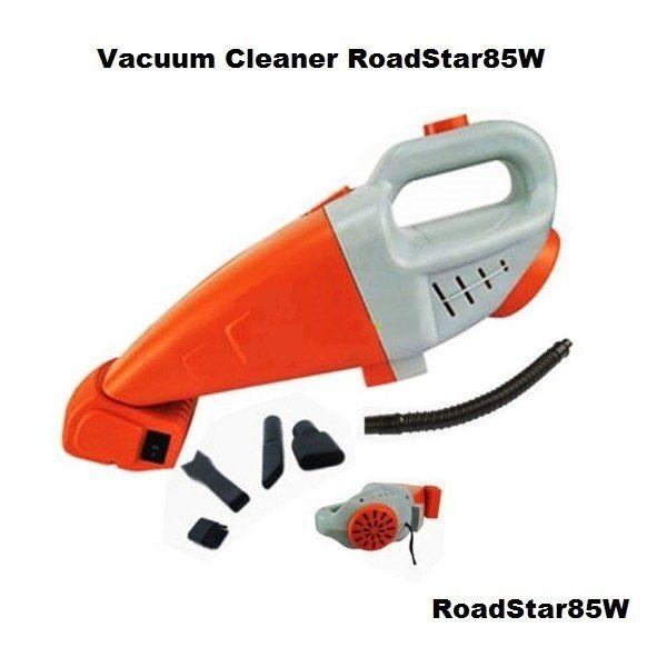 Aspirator auto Vacuum Cleaner Road Star 85W 0