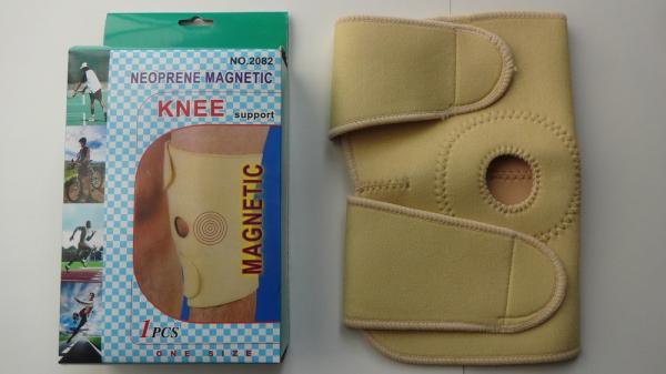 Banda de sustinere a genunchiului cu magneti Sibote 2082 0
