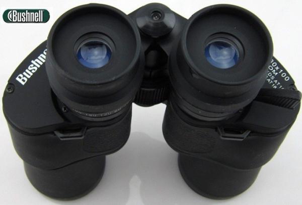 Binoclu Bushnell cu zoom mare 10-180X100 1