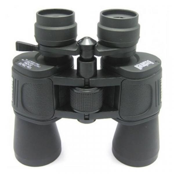 Binoclu profesional Bushnell 10-50x50, cu zoom activ [1]