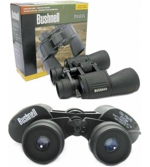 Binoclu profesional cu zoom mare Bushnell 10-70x70 2
