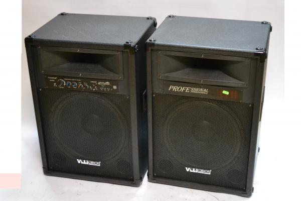 Boxe active VLLIODOR DS-2035U 0