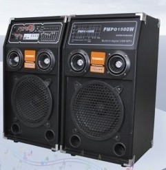 Boxe audio active Temeisheng DP-283A 0