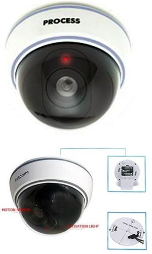 Camera Dummy Dome video DS -1500A 0