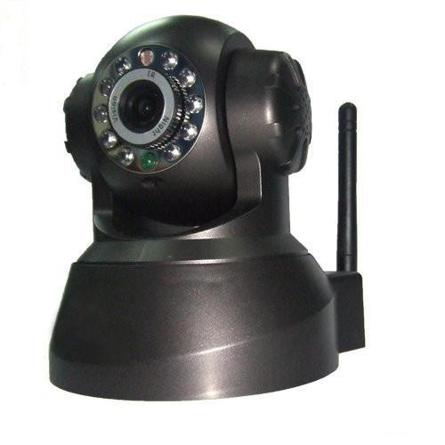 Camera video IP wireless ST-IP541W 0