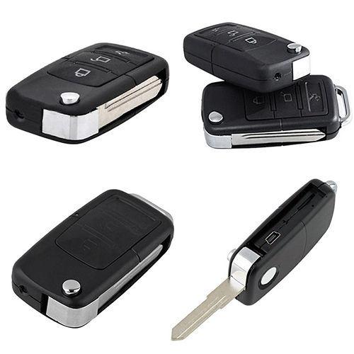 Camera video spion tip breloc cheie auto DVR S818 1