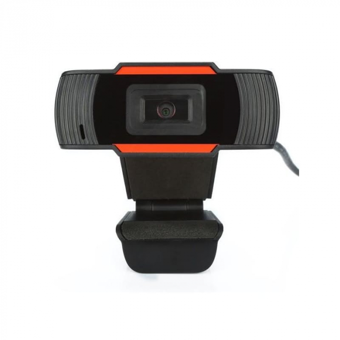 Camera web Full HD 1080P cu microfon incorporat, USB 2.0 1
