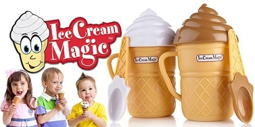 Cana de inghetata Ice Cream Magic Personal 0