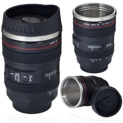 Cana termos obiectiv foto EF 24-105 0