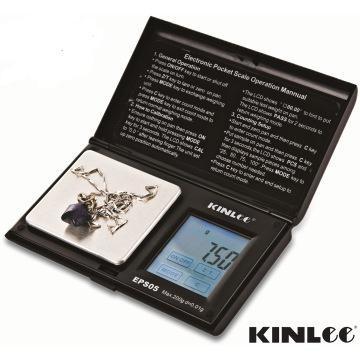 Cantar cu touch screen pentru bijuterii Kinlee EPS05 0