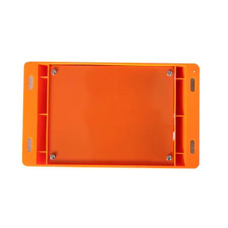 Controller 40 A Jarrett,pentru panou solar cu afisare LCD si iesire USB 5V-2A 1