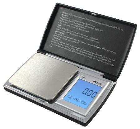Cantar electronic pentru bijuterii cu ecran LCD si touch screen 0