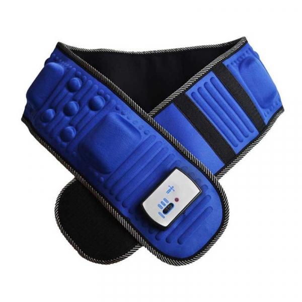 Centura pentru masaj corporal cu vibratii si tonifiere X5 Super Slim 2