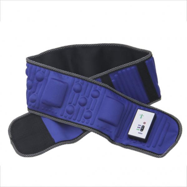 Centura pentru masaj corporal cu vibratii si tonifiere X5 Super Slim 0