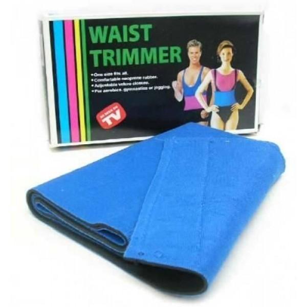 Centura pentru slabit din neopren reglabila brau Waist Trimmer 0