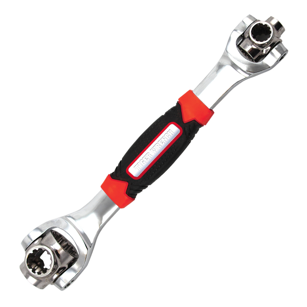Cheie universala cu torx 48 in 1 Tiger Wrench [2]