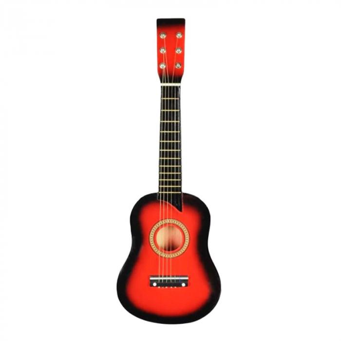 Chitara acustica mini pentru copii 0