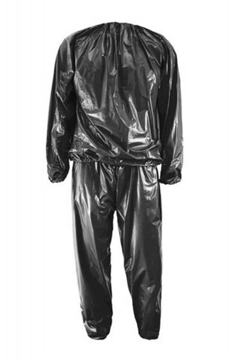 Costum de slabit cu efect de sauna, Slimming Sauna Suits 0005 [0]