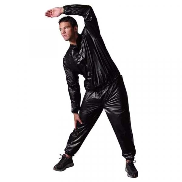 Costum pentru slabit tip sauna HeatOutfit 4