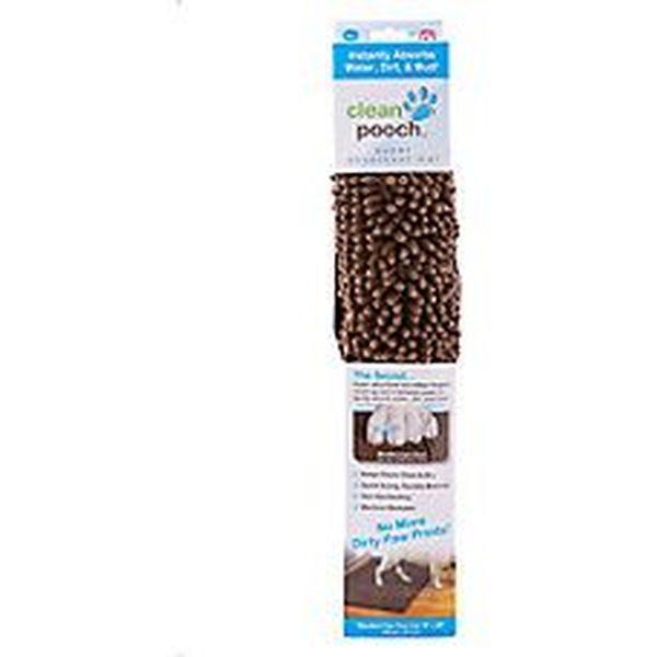 Covor absorbant pentru animale Clean Pooch 1