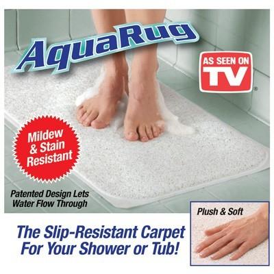 Covor de baie Aqua Rug 0