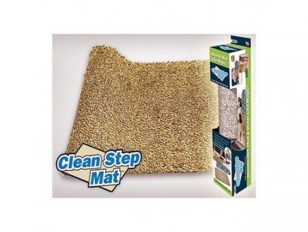 Covoras intrare absorbant antimurdarie Super Clean Mat 0