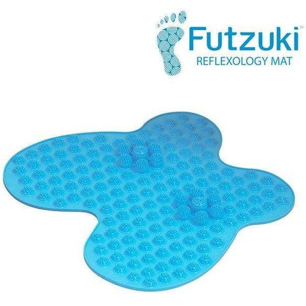 Covoras pentru relaxare cu masaj reflexoterapie Futzuki [0]