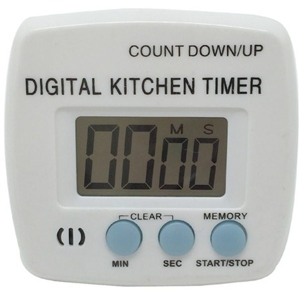 Cronometru digital, magnetic pentru bucatarie Huaxuan HX-101 0