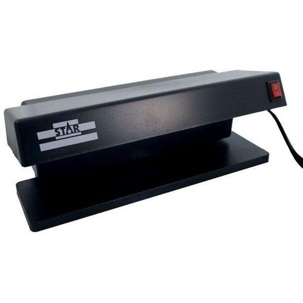 Detector multifunctional de bancnote cu doua lampi UV 6W Star TK-2028 0