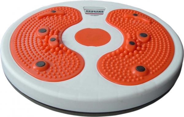 Disc rotativ fitness Waist Twisting 0