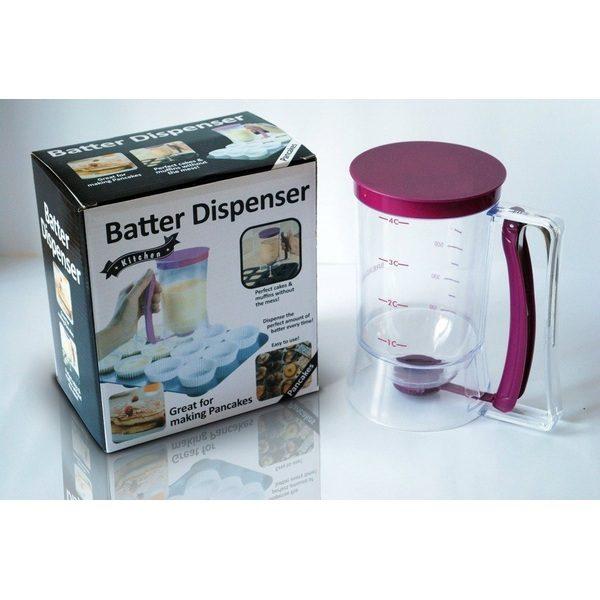 Dispenser de aluat clatite, briose, torturi Batter Dispenser [0]