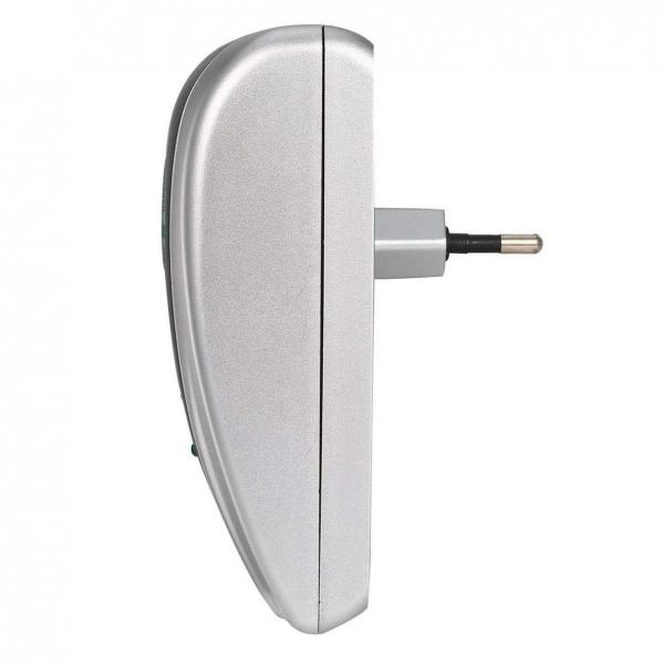 Dispozitiv pentru economisirea energiei electrice si protejarea aparatelor electronice 1