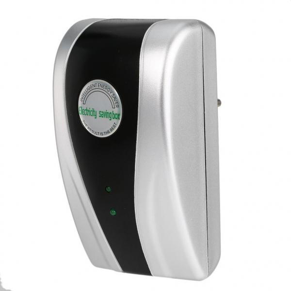 Dispozitiv pentru economisirea energiei electrice si protejarea aparatelor electronice 2