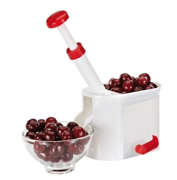 Dispozitiv pentru scos samburii de cirese si masline Helfer Hoff 0