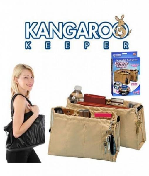 Doua organizatoare pentru geanta Kangaroo Keeper [0]
