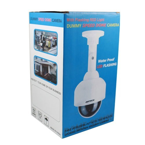 Dummy Speed Dome video camera  1