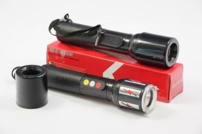 Electrosoc pentru autoaparare KL-291 1