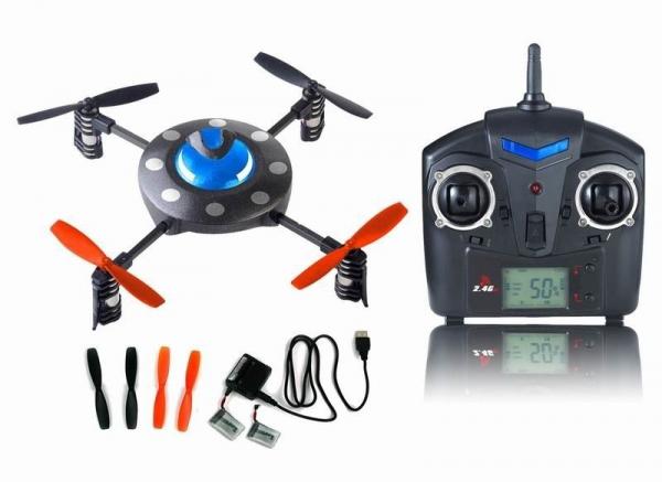Elicopter OZN UDI U816 1