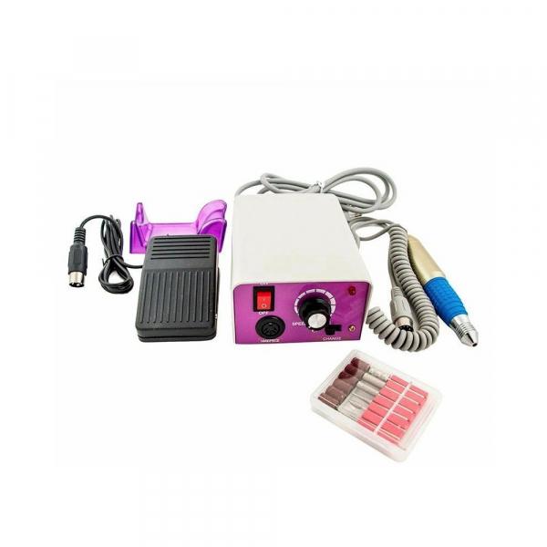 Freza electrica profesionala pentru manichiura Sina MM-25000 0