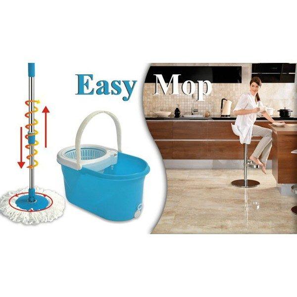 Galeata cu mop rotativ Easy Mop 0