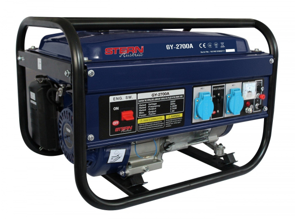 Generator curent Stern Austria GY-2700A 1