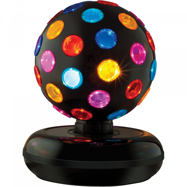 Glob lumini Disco Ball 0